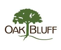 oak bluff logo